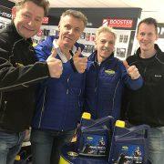 Putoline exkluzívnym partnerom Ten Kate Racing Yamaha