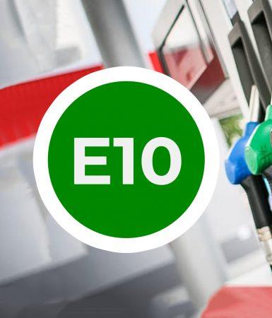 Benzín E10: Ako zabrániť poškodeniu motora novým druhom paliva?