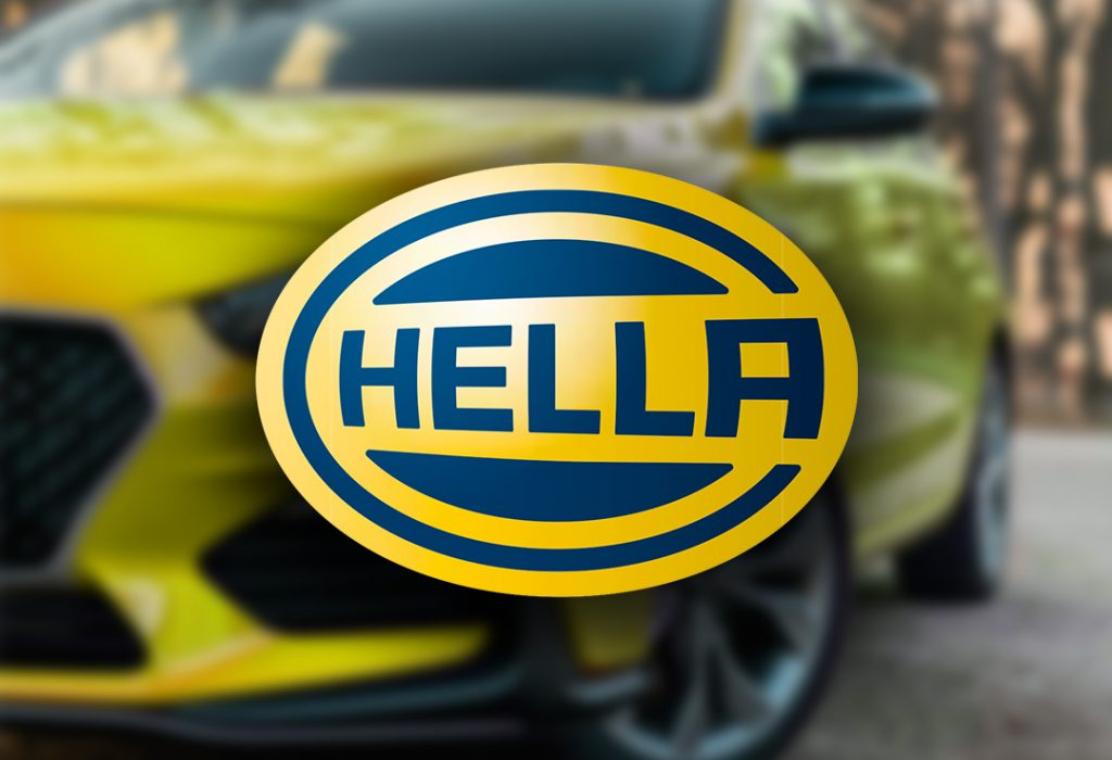 Moderné elektronické komponenty HELLA do vášho auta