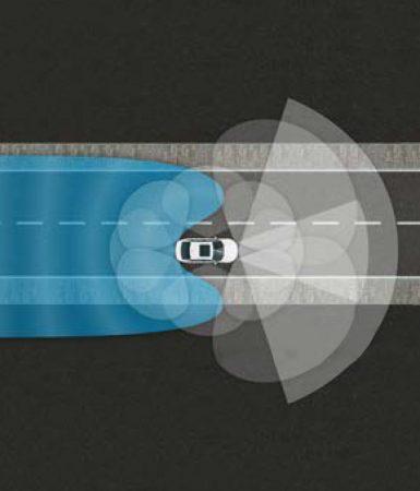 24 GHz radarové senzory HELLA: Moderné technológie vo vašom aute