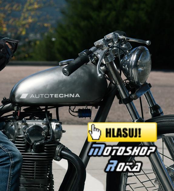 AUTOTECHNA je nominovaná v ankete Motoshop 2019! Zahlasujte za nás a vyhrajte zaujímavé ceny