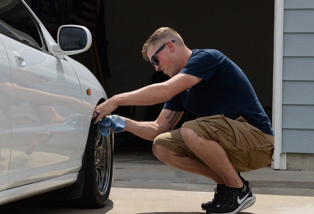 Kedy by ste mali prezuť auto na letné pneumatiky? (Jar 2020)