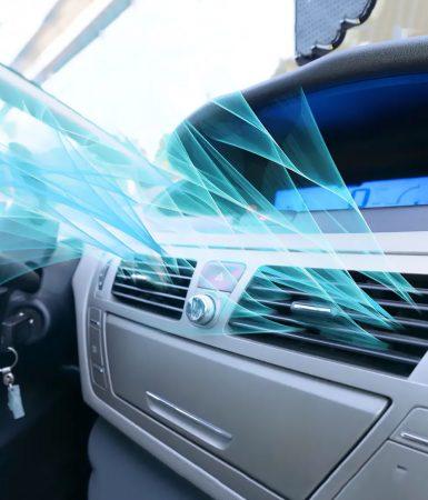 Zápach z klimatizácie v aute: Ako sa ho svojpomocne zbaviť?