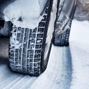 Kedy prezuť auto na zimné pneumatiky? (Zima 2020)