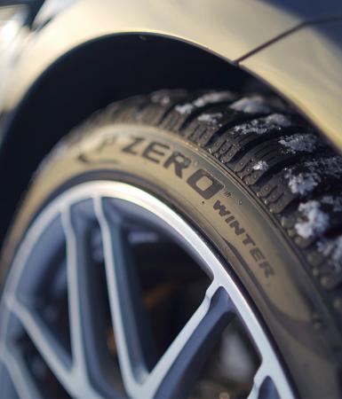 Novinka: V AUTOTECHNE kúpite prémiové športové pneumatiky Pirelli